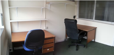 Office Hire